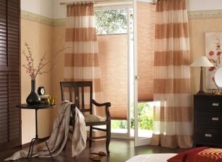 Fensterdekoration & Vorhänge
